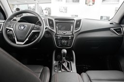 Changan CS75 Elite -   280